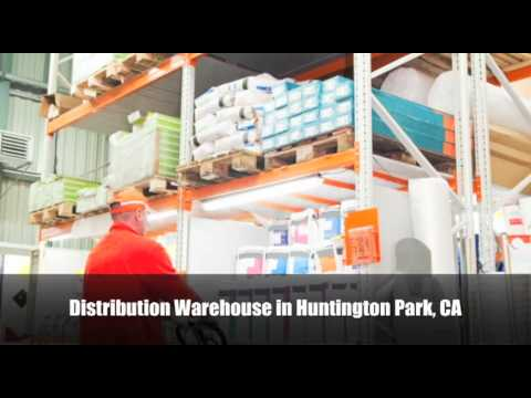 Distribution Warehouse Huntington Park CA Now Or Never Express LLC
