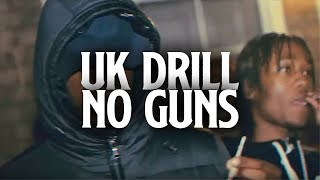 Why UK Rappers Don't Show Guns