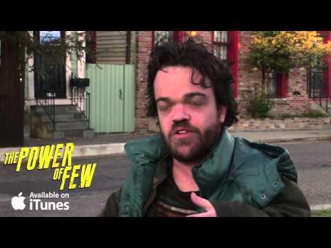 Jordan Prentice talks  The Power of Few    Available on iTun