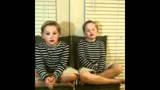 Mctigue Twins Carjacked Audition