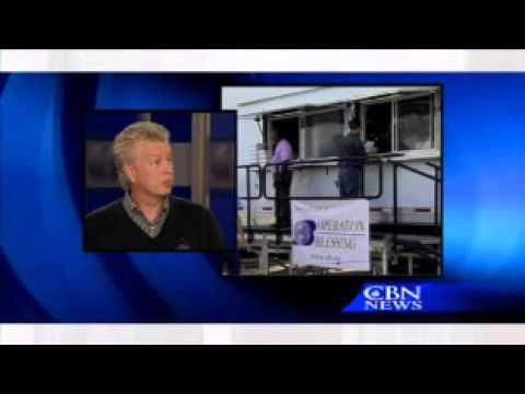Christian World News: April 8, 2011 - CBN.com
