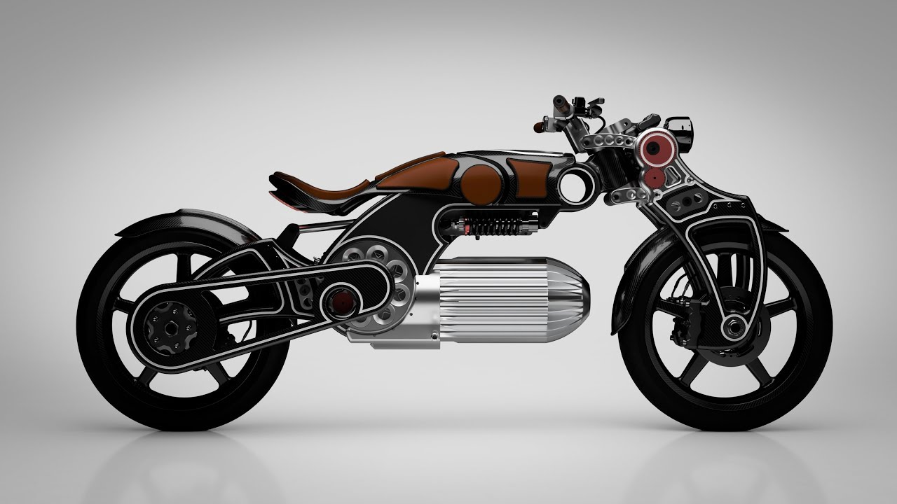 motorcycles curtiss sustainable