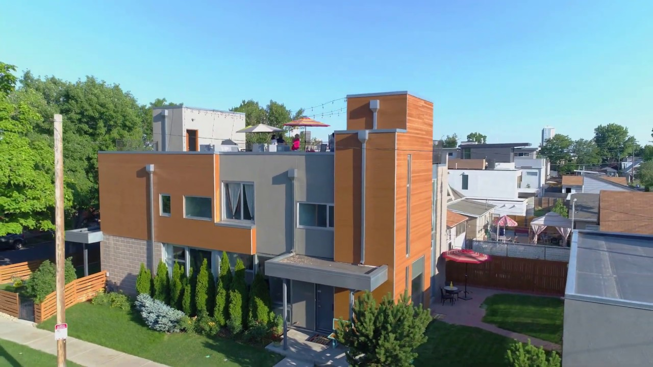 1818 W 36th - LoHi Denver - Art of Home Team