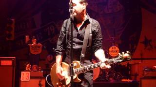 "Social Distortion - ""Winners & Losers"" Live at The National, Richmond Va. 6/7/13, Song #9"