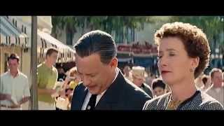 "Saving Mr. Banks (2013) Scene: ""Welcome to the Magic Kingdom:)"""