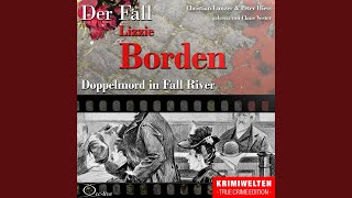 True Crime - Der Fall Lizzie Borden, Track 8