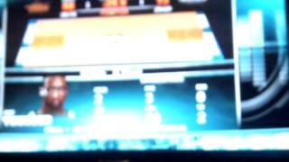 NBA 2k13 how to get drafted to your favorite teams