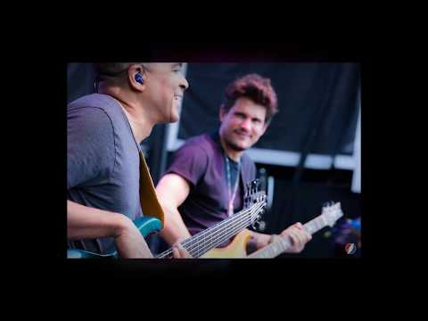"""John Mayer on Oteil - Interview on Sirius """"Tales from the Golden Road"""""""