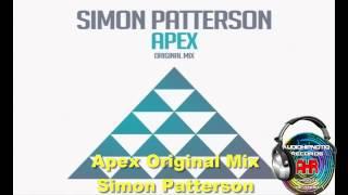 Apex Original mix Simon Patterson