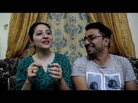Pakistani React to  India- the future superpower is reclaiming- by Karolina Goswami. thumbnail