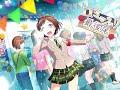 Rainy Day Yukina! (Bang Dream! Girls Band Party Rainy Blue Rose Gacha)