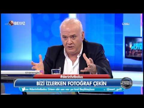 (..) Derin Futbol 30 Ocak 2017 Kısım 2/7 - Beyaz TV
