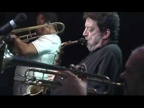 BankBoston Rio Instrumental (Leo Gandelman)