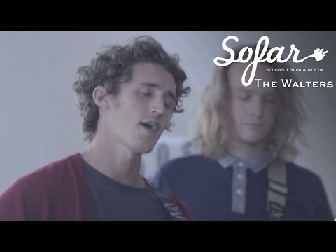 The Walters - What's Left | Sofar Chicago