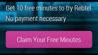 How to make FREE phone calls to CUBA from any phone to any phone, get free call minutes
