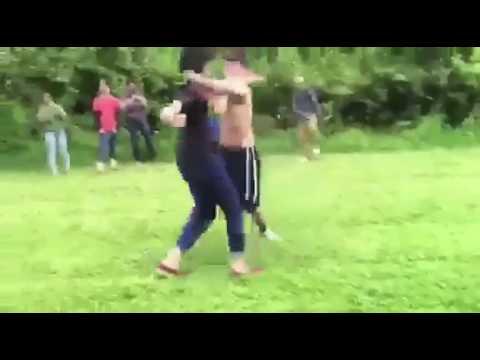 Wilmington Ohio fight