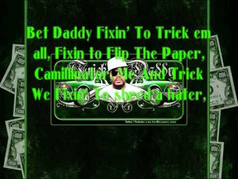 Trick Daddy- Bet That Dirty Lyrics