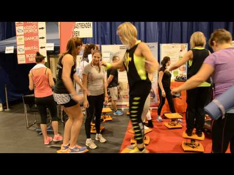 8. Fitt Aréna Budapest Wellness Trade 7