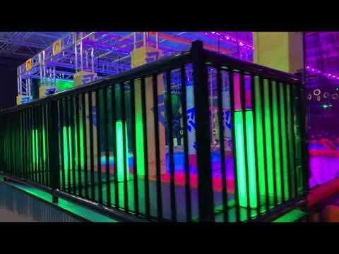 Urban Air Trampoline Park Adventure Park Knoxville, TN Now Open!