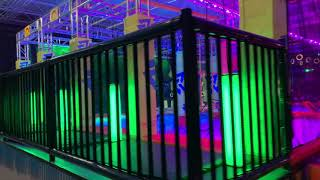 Urban Air Trampoline Park Adventure Park Knoxville Tn Now Open