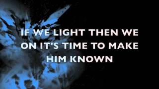 Andy Mineo | Let There Be Light | Lyrics