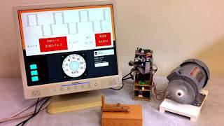 自作VVVFインバーターでドレミファインバーター(京急1000形)を再現しました
