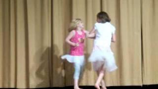 Dancin' at the OC