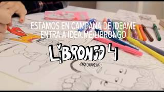 LIBRONGO 4 - Campaña Ideame