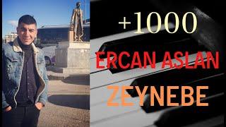 Ercan Aslan - Zeynebe