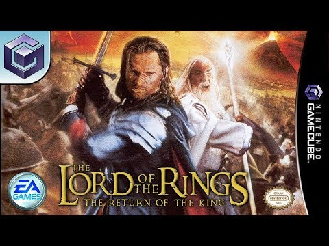 Download Longplay of The Lord of the Rings: The Return of the King