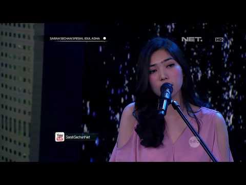 Special Performance : Isyana Sarasvati - Sekali Lagi