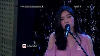 Video Special Performance : Isyana Sarasvati - Sekali Lagi download MP3, 3GP, MP4, WEBM, AVI, FLV Maret 2018