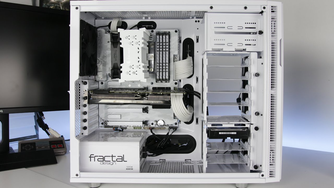 How To Build A Silent Pc