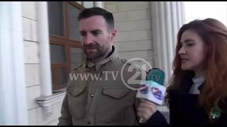 """Илија Димовски не се плаши од притвор, за """"Титаник"""" на Груевски ќе му се суди во отсуство"""