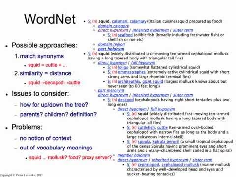 PRF 4: WordNet synonyms