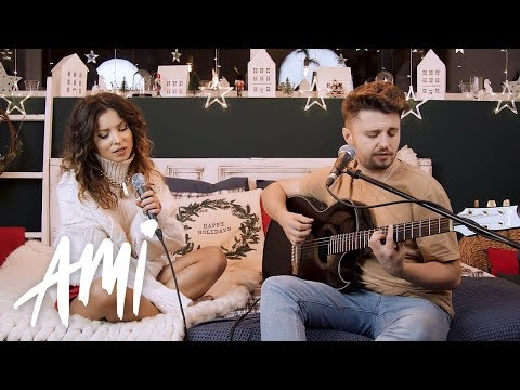 AMI, Florianrus - Atat De Fain | Live Session