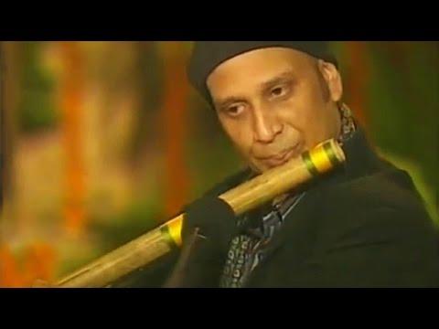 Instrumental | Flute |  Baqir Abbas | Virsa Heritage Show
