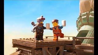 Unboxing The Lego Movie 2 Mcdonald's Toys. (LEGO WEEK). #2.