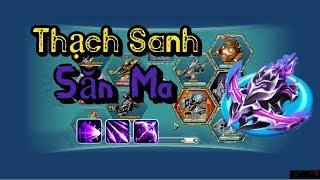 So tài cùng Thạch Sanh - skin Săn Ma/BangBang 4399/VN.Games
