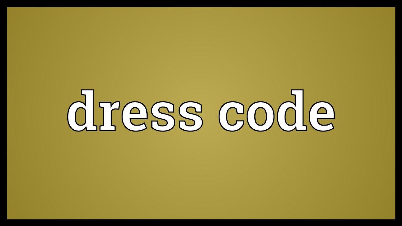 Dress code cocktail meaning in urdu