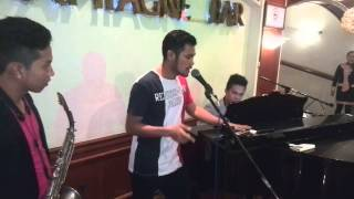 One Last Cry - Bugoy Drilon (Sonata eL musika)