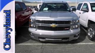 2014 Chevrolet Silverado 1500 Shreveport Bossier-City, LA #140721