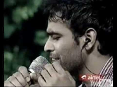 Nilamalare...Singer Srinivas