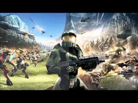Halo : combat evolved : Main theme HD