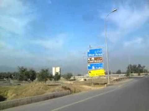 Islamabad city tour