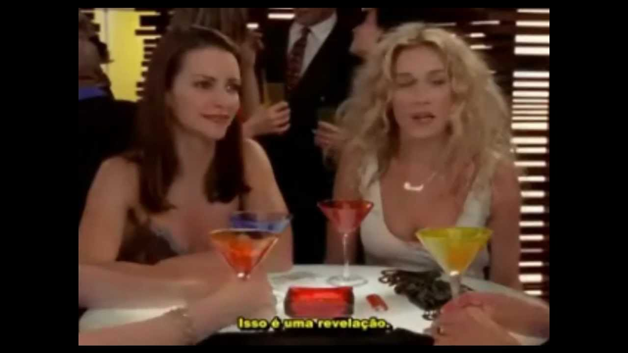 Sex and the city episode script
