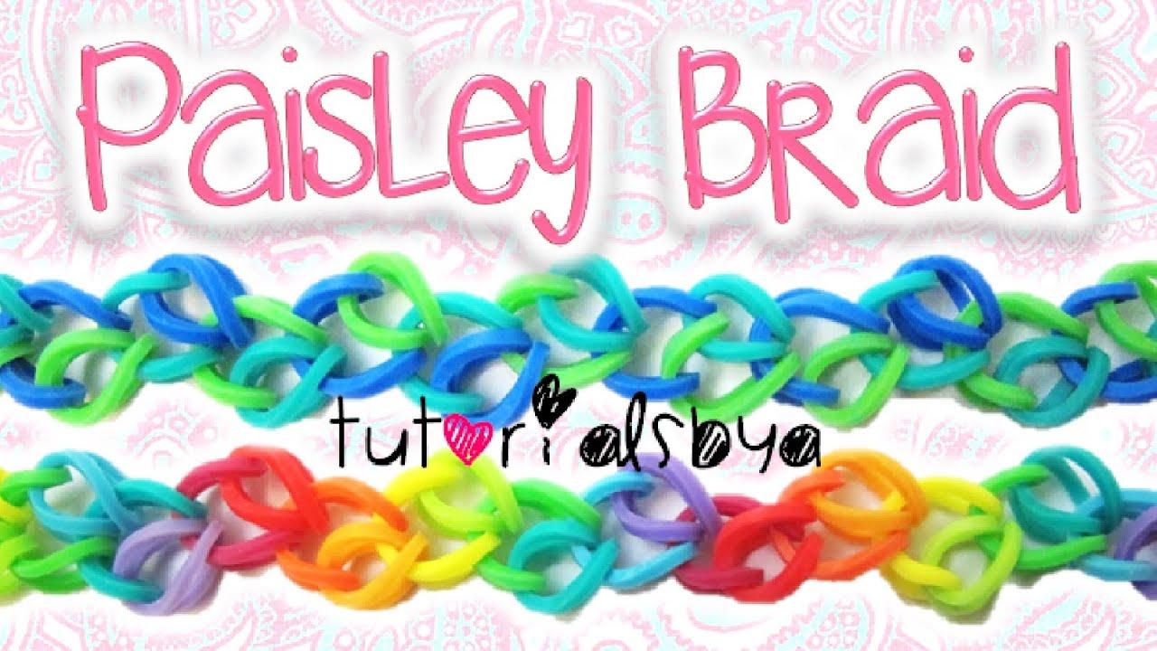 Monster Tail Bracelet Tutorial  How To   Youtube
