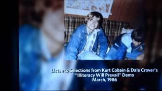 Nirvana:Taking Punk To The Masses,exhibition at EMP/SFM