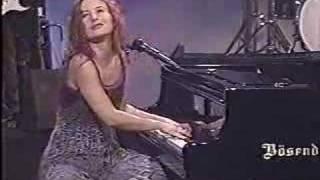 "Tori Amos ""God"" (1994)"