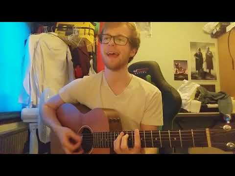 Forgive You - Leon Bridges (Daniel Scott Cover)